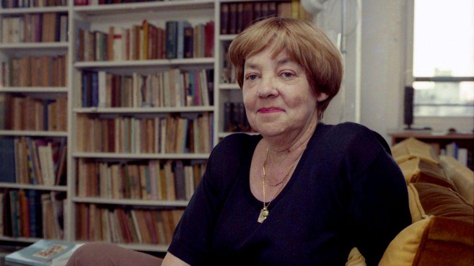 maria elena walsh 90 aniversario 20200130