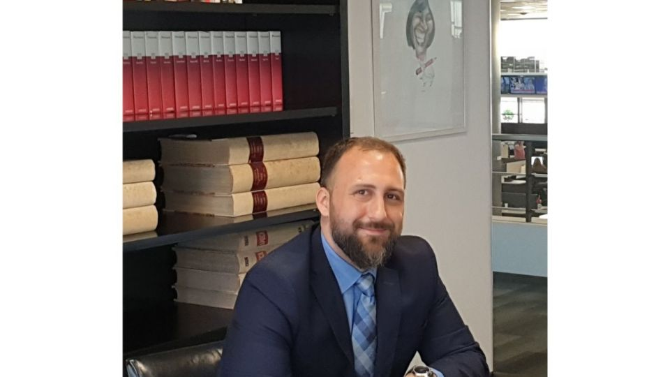 Dr. Fernando Cosimano