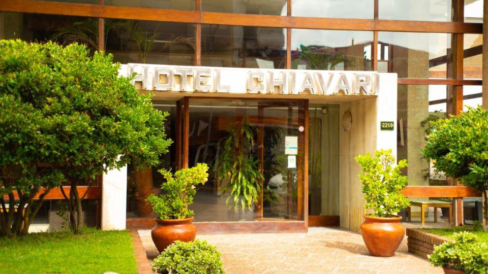 Hotel Chiavari