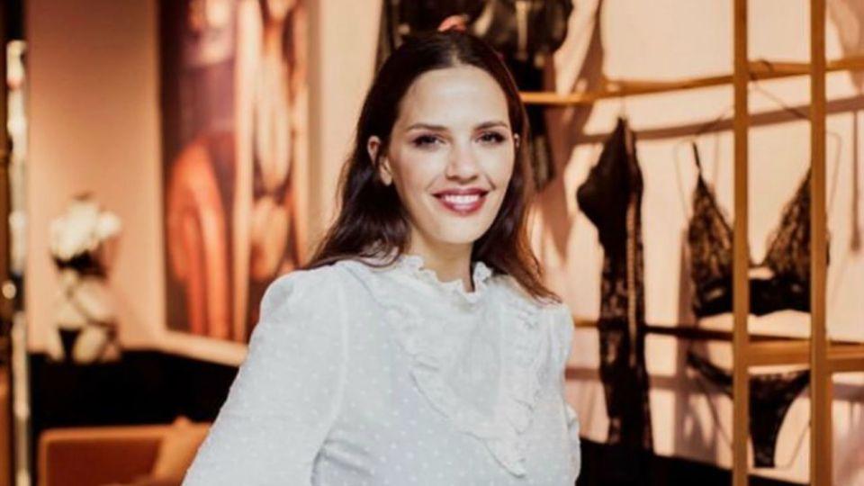 Ivana Figueiras se mostró desesperada por la salud de su hija Suri