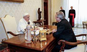 pope alberto