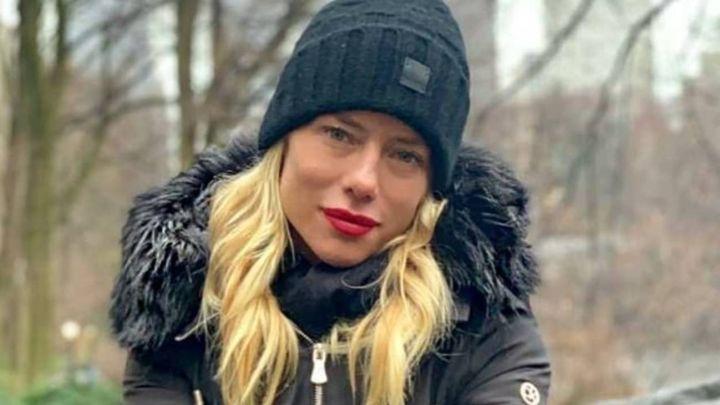 Nicole Neumann se enfrentó a una seguidora por criticar a sus hijas
