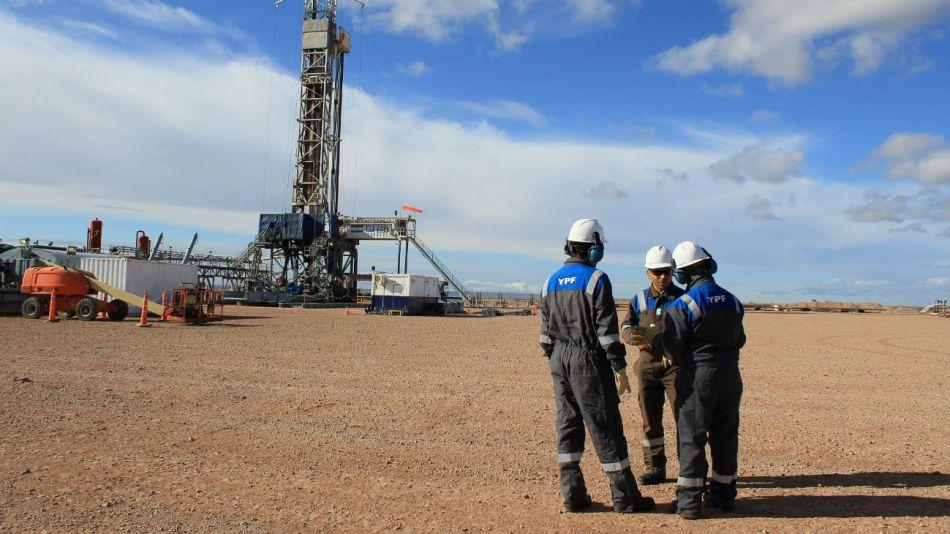 Shell y Equinor se unen a YPF en Vaca Muerta