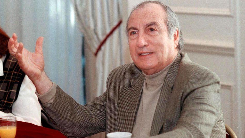 Tomás Eloy Martínez 20200131