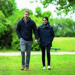 Las mejores fotos de la mansión de Harry y Meghan en Canadá valuada en 27,5 millones