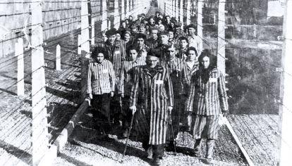 Horror. Fue una acción premeditada contra el pueblo judío.