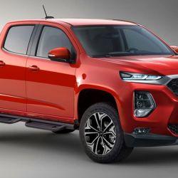 Pick-up mediana Hyundai