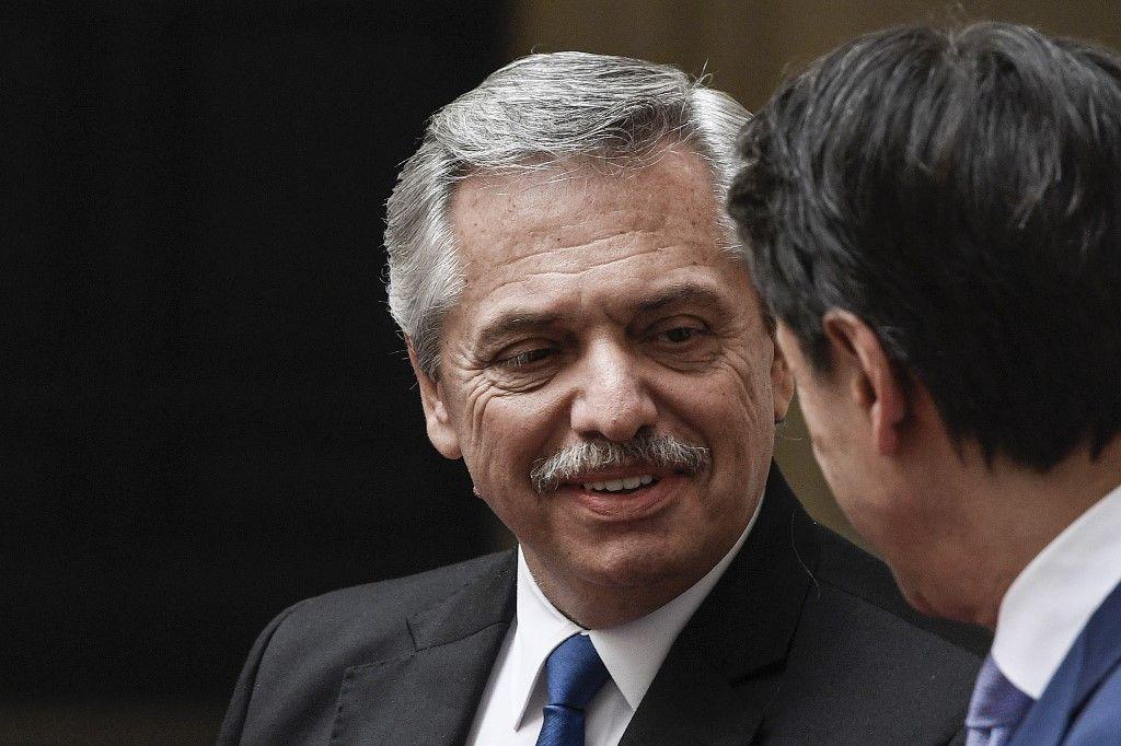 ¿Podrá Alberto Fernández eliminar las jubilaciones de privilegio?