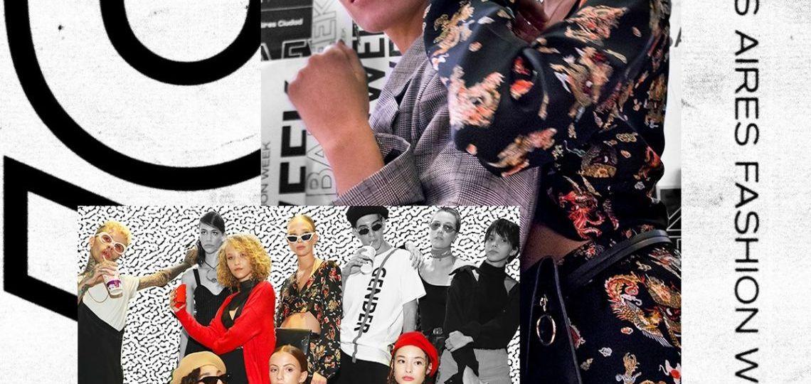 Bafweek: todos los detalles del evento de moda local más importante
