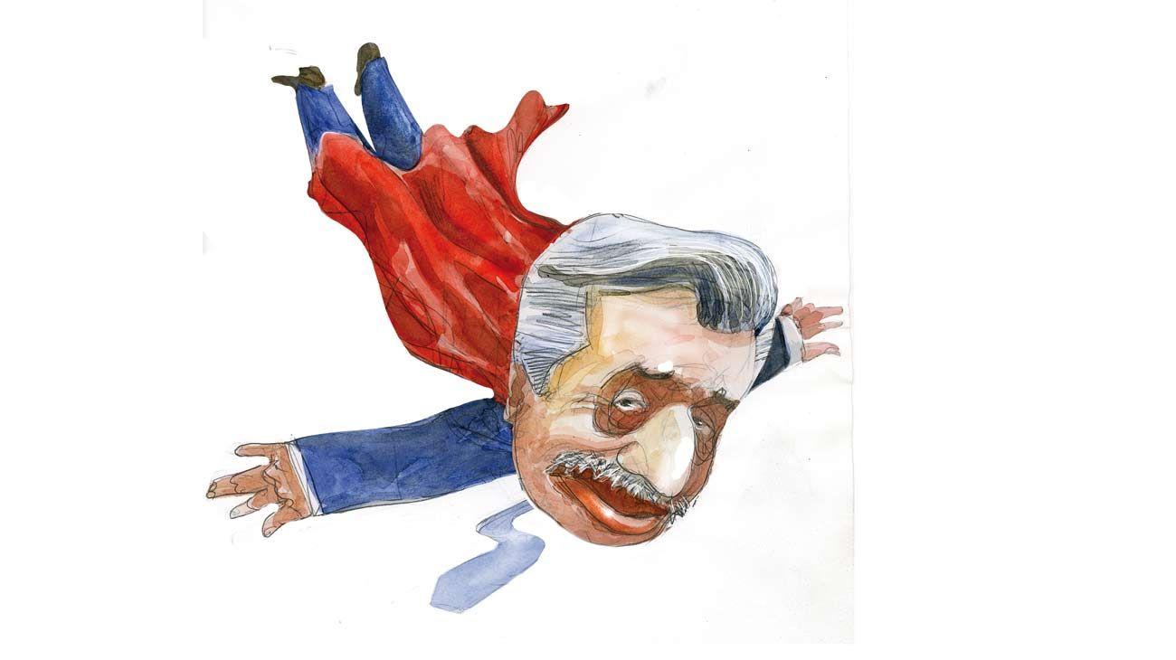 Alberto Fernández en un mundo imprevisible