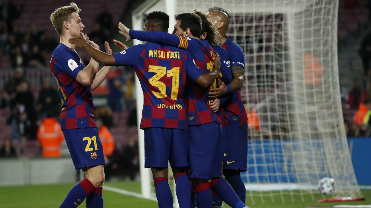 El Barcelona FC emitirá tokens para fans y entrará en cadena de bloques