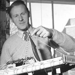 hor Heyerdahl narró sus todas las peripecias en el libro La Expedición de la Kon-Tiki.