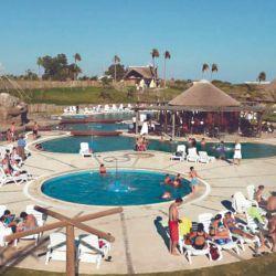El confortable Sol Victoria Spa & Casino.
