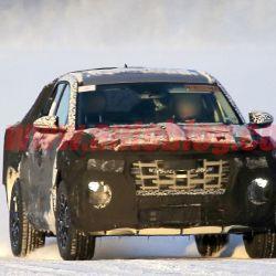 Pick-up Hyundai (fuente: Autoblog.com)