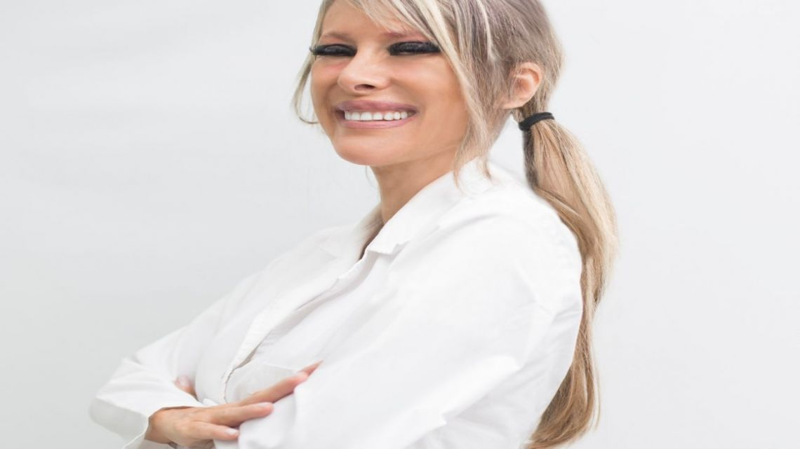 Dra. Liza Klein
