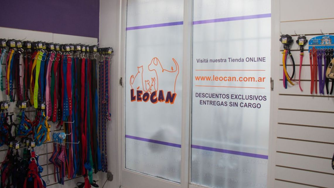 Veterinaria LeoCan