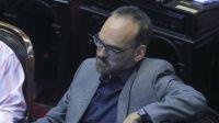 Fernando Iglesias lamentó el deceso del juez federal Claudio Bonadio.