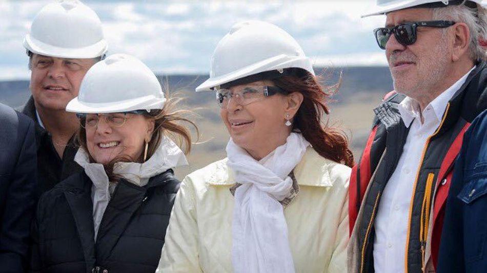 CFK y Gerardo Ferreyra 20200204