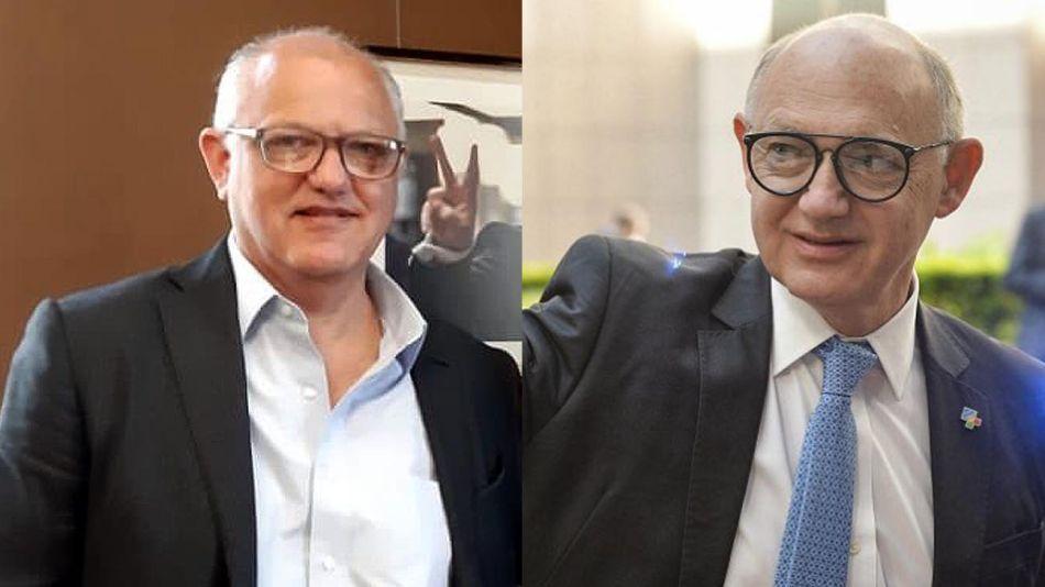 Javier y Hector Timerman 20200204
