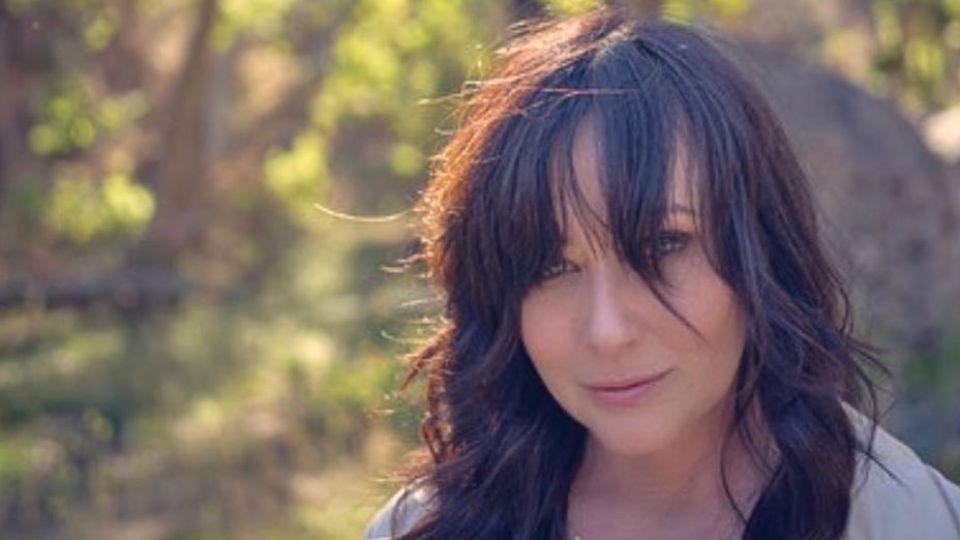"""El crudo relato de Shannen Doherty: """"El cáncer ha vuelto"""""""