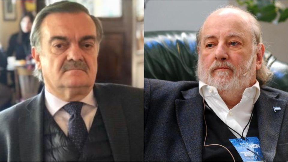 El juez Alberto Lugones se refirió a la muerte de su colega, Claudio Bonadio.