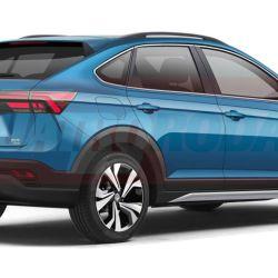 Volkswagen Nivus (fuente: Quatro Rodas)