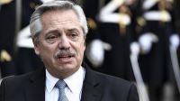 El Presidente Fernández en Francia 20200205