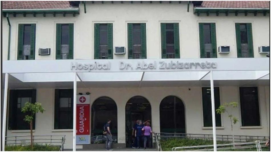 hospital zubizarreta