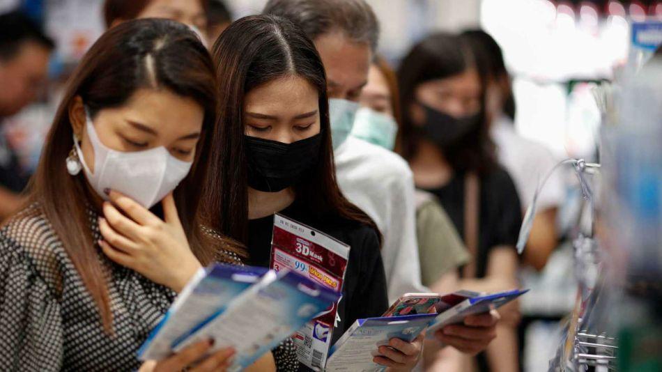 Los riesgos para la economía global por el coronavirus