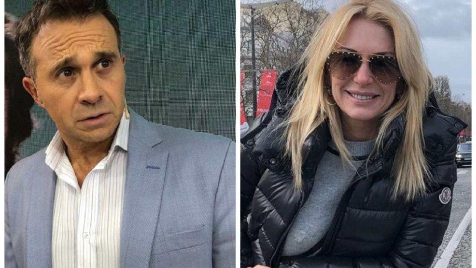 """Se filtró un chat íntimo entre Yanina Latorre y Sergio Lapegüe: """"Te amo"""""""