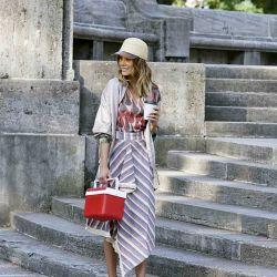 Moda y calor: 6 estilos para combatirlo