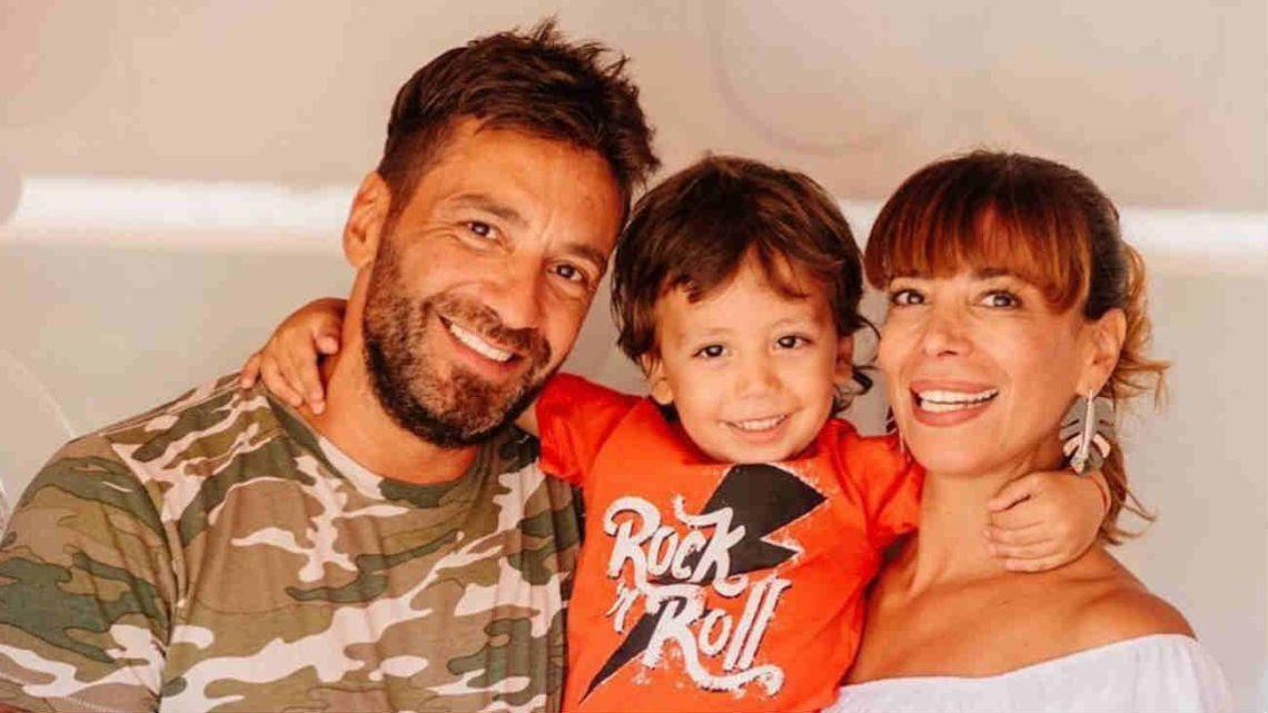 Gustavo Conti revela los secretos de cómo ser un papá influencer