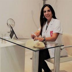 Dra. Claudia Zúñiga Teppa