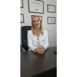 Dra. Romina Carla Barzena