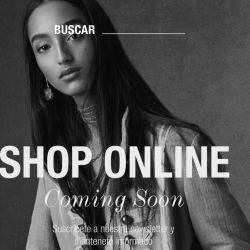 Zara, los detalles de su tienda local online