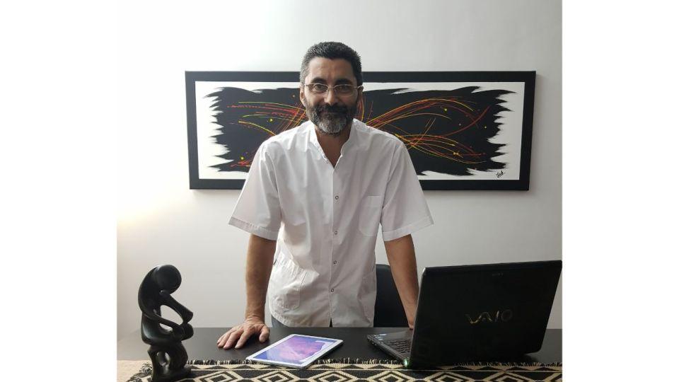 Dr. Gaspar Marcello