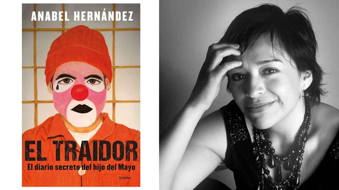 Hernandez. La autora es una destacada periodista de investigación nacida en 1971.