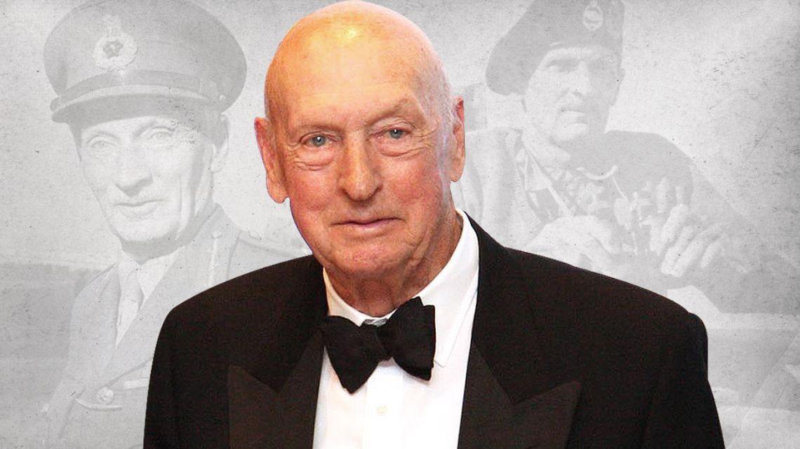 British peer and businessman, David Montgomery.