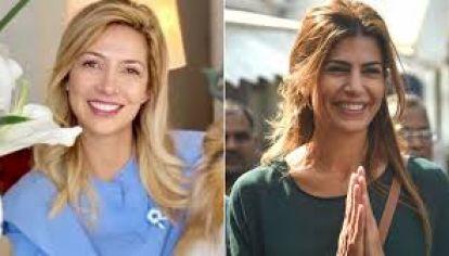 Juliana vs Fabiola