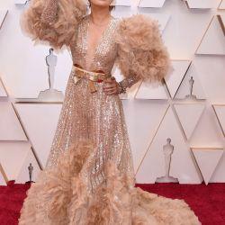 Oscars 2020, los mejores looks de la Red Carpet