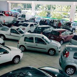 En enero se comercializaron en la Argentina 153.413 vehículos usados, según la CCA.