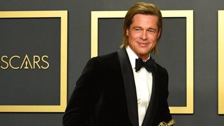 Brad Pitt se alejará de la actuación por tiempo indeterminado