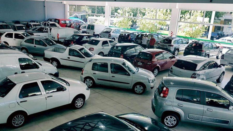 Top 10: los autos usados más vendidos en enero en la Argentina