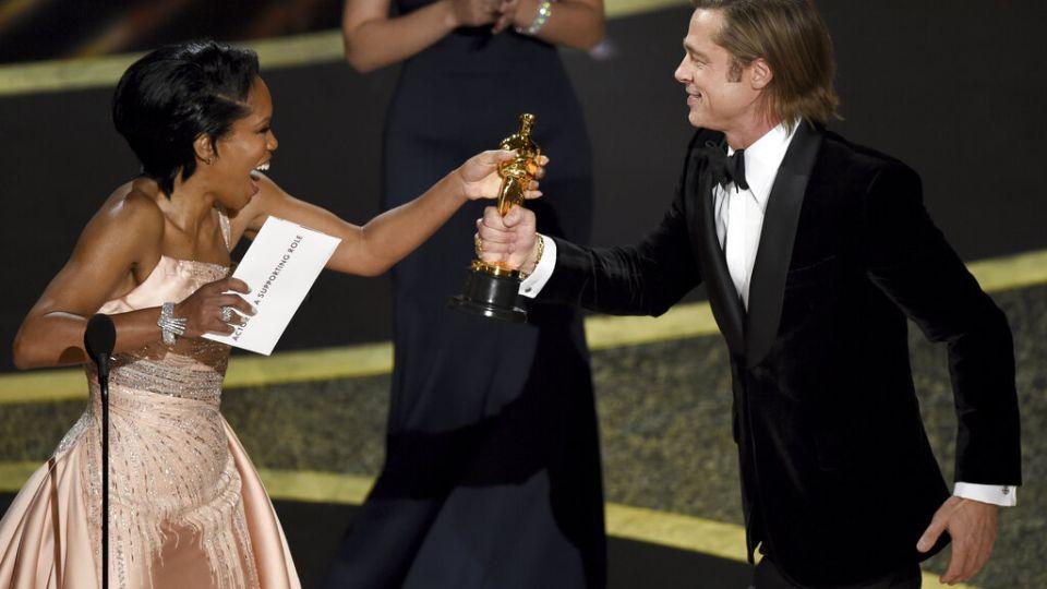 Las mejores fotos de la gala de los premios Oscars 2020