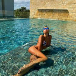 El viaje de soltera de Pampita a Miami, sin Roberto García Moritán