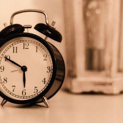 Menopausia: la hora de despertar