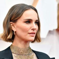 Natalie Portman: todos los detalles de su look