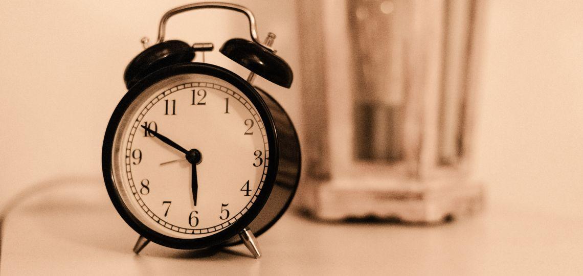 Menopausia: por qué puede funcionar como un despertador