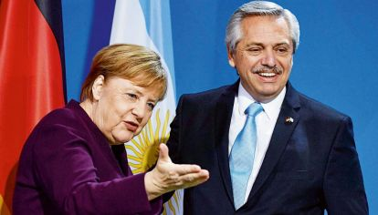 La estrategia de Alberto Fernández para romper con la imagen populista de CFK