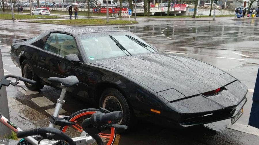 ¿Vuelve el Auto Fantástico?